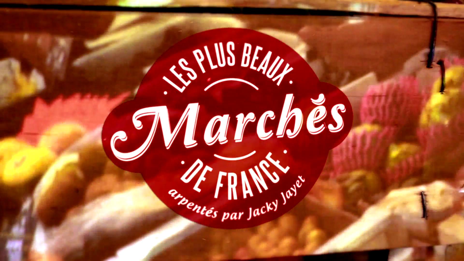 PROGRAMME TV: Les plus beaux marchés de France