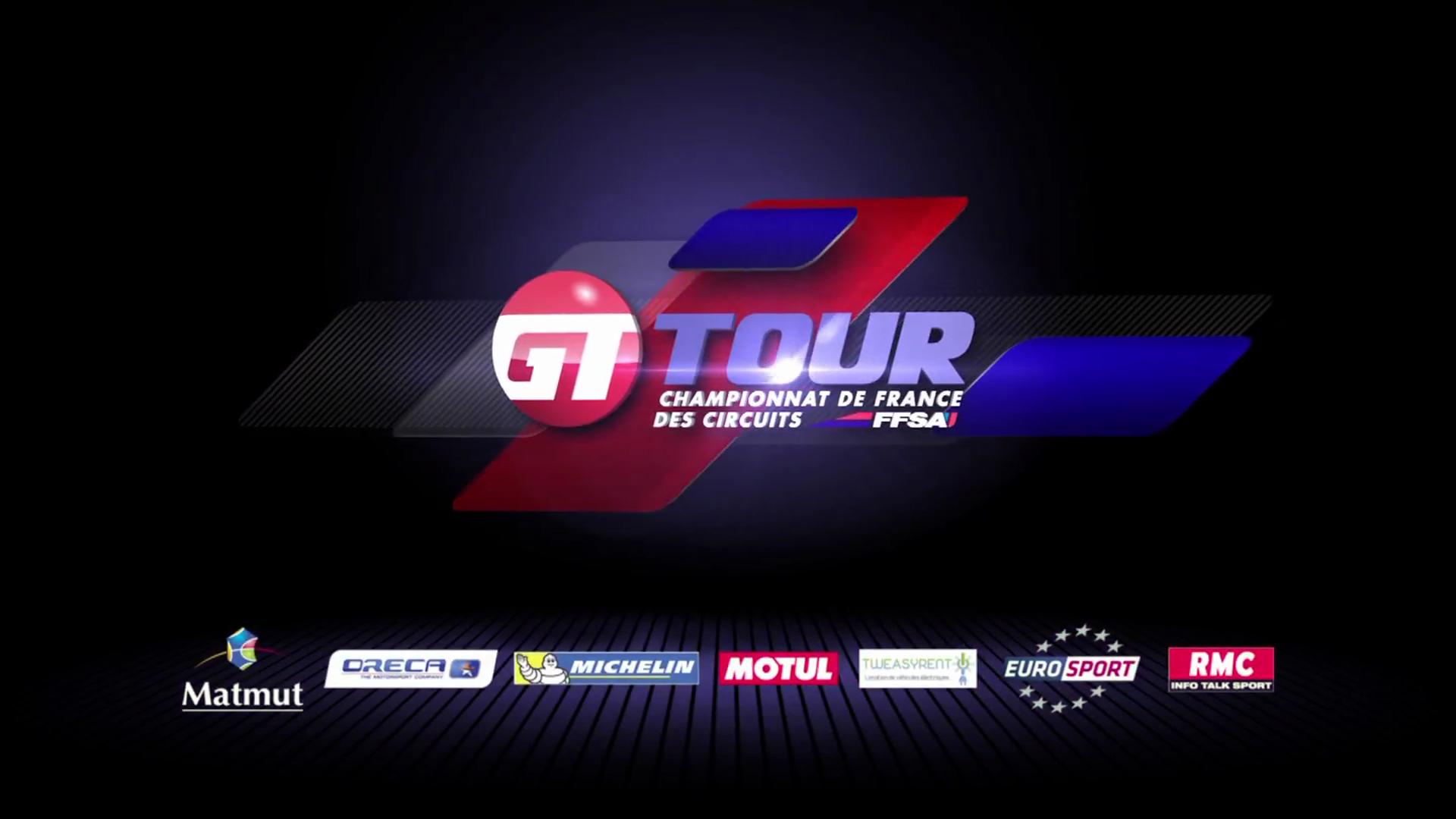 PROGRAMME TV: GT Tour