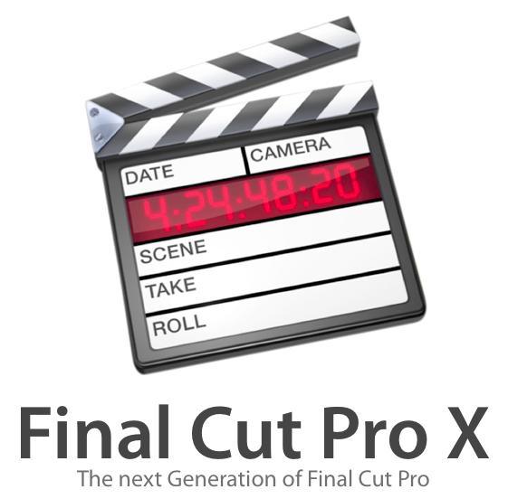 final cut pro logo png