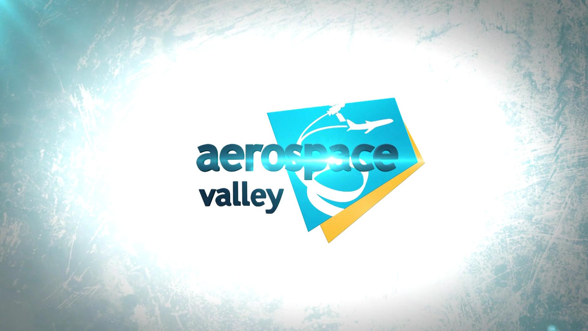 AEROSPACE VALLEY «Motion design»
