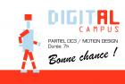 Partiel 2015 Motion Design DC3