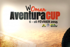 MOTION DESIGN « Habillage Aventura Cup 2015 »