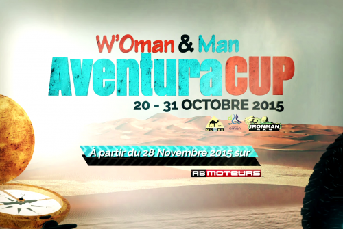 Programme TV: W'Oman and Man Aventura Cup 2015