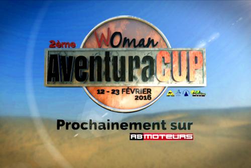 Programme TV: W'Oman Aventura Cup 2ème édition