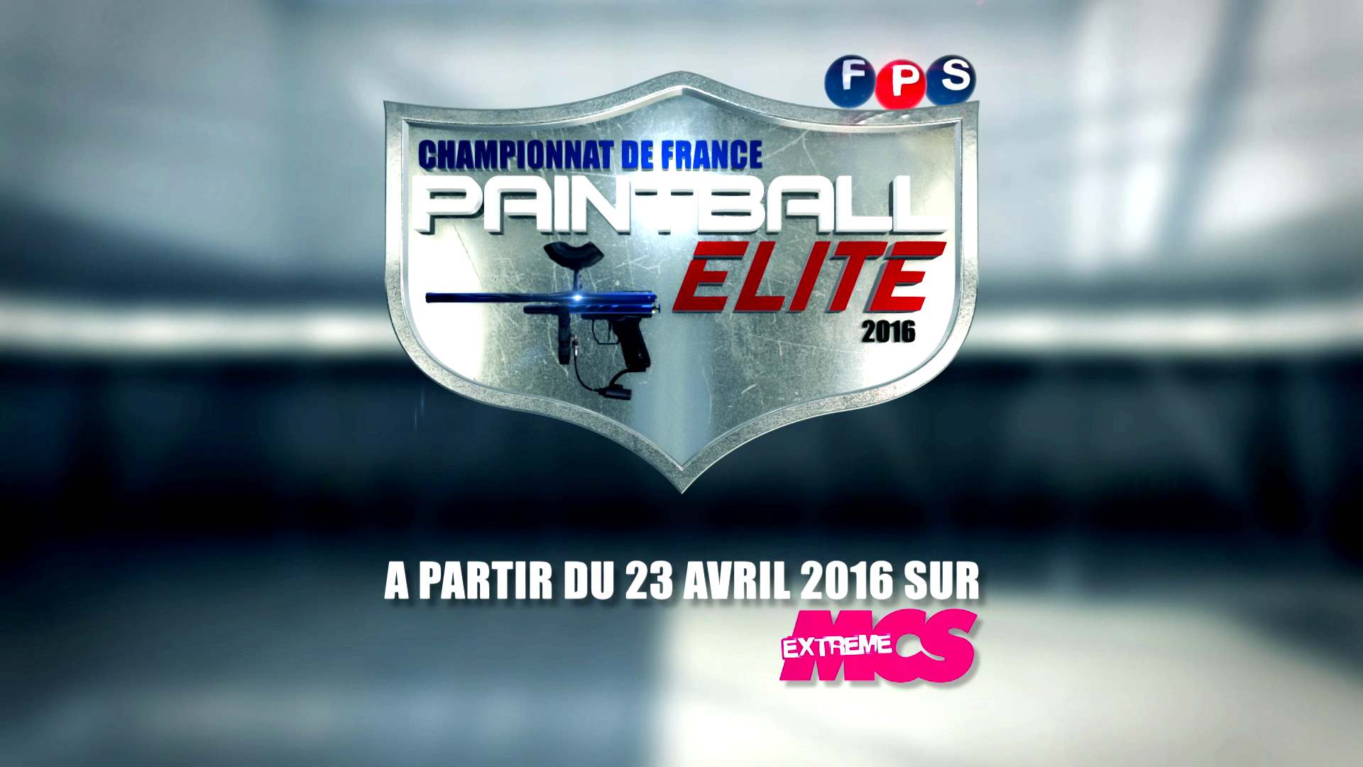 Programme TV: Paintball Elite Saison 2016