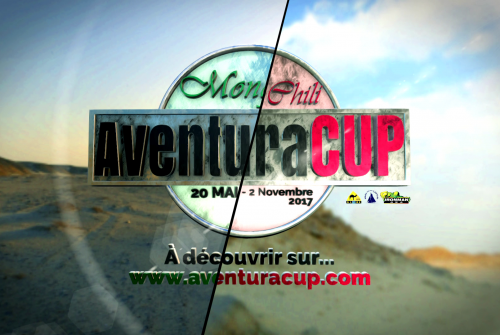 PROGRAMMES TV 2017: Mongolie et Bolivie Chili Aventura Cup