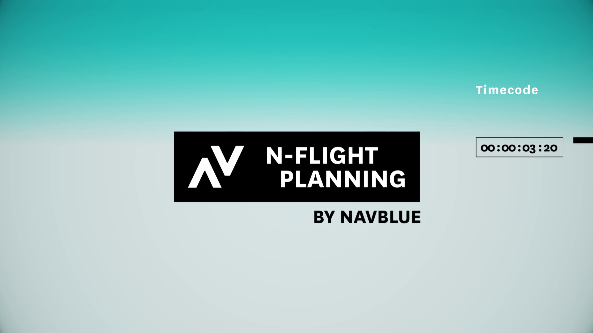 NAVBLUE N-Flight Planning