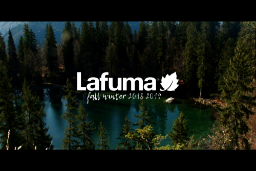 Lafuma Fall Winter 2018 – 2019 Film