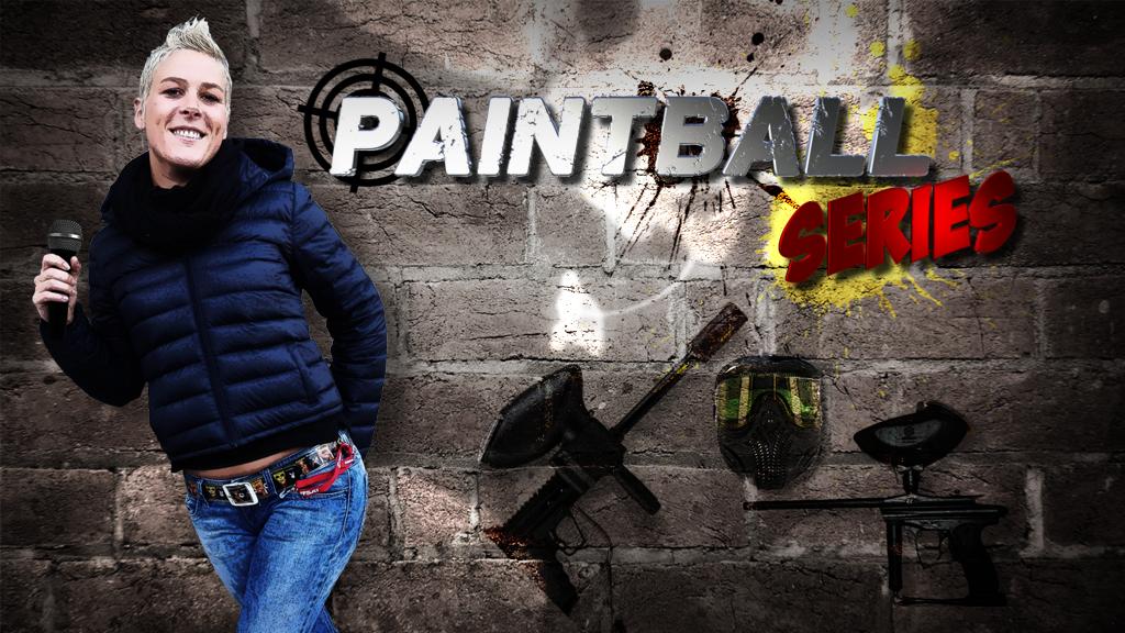 PROGRAMME TV: «Paintball Series»