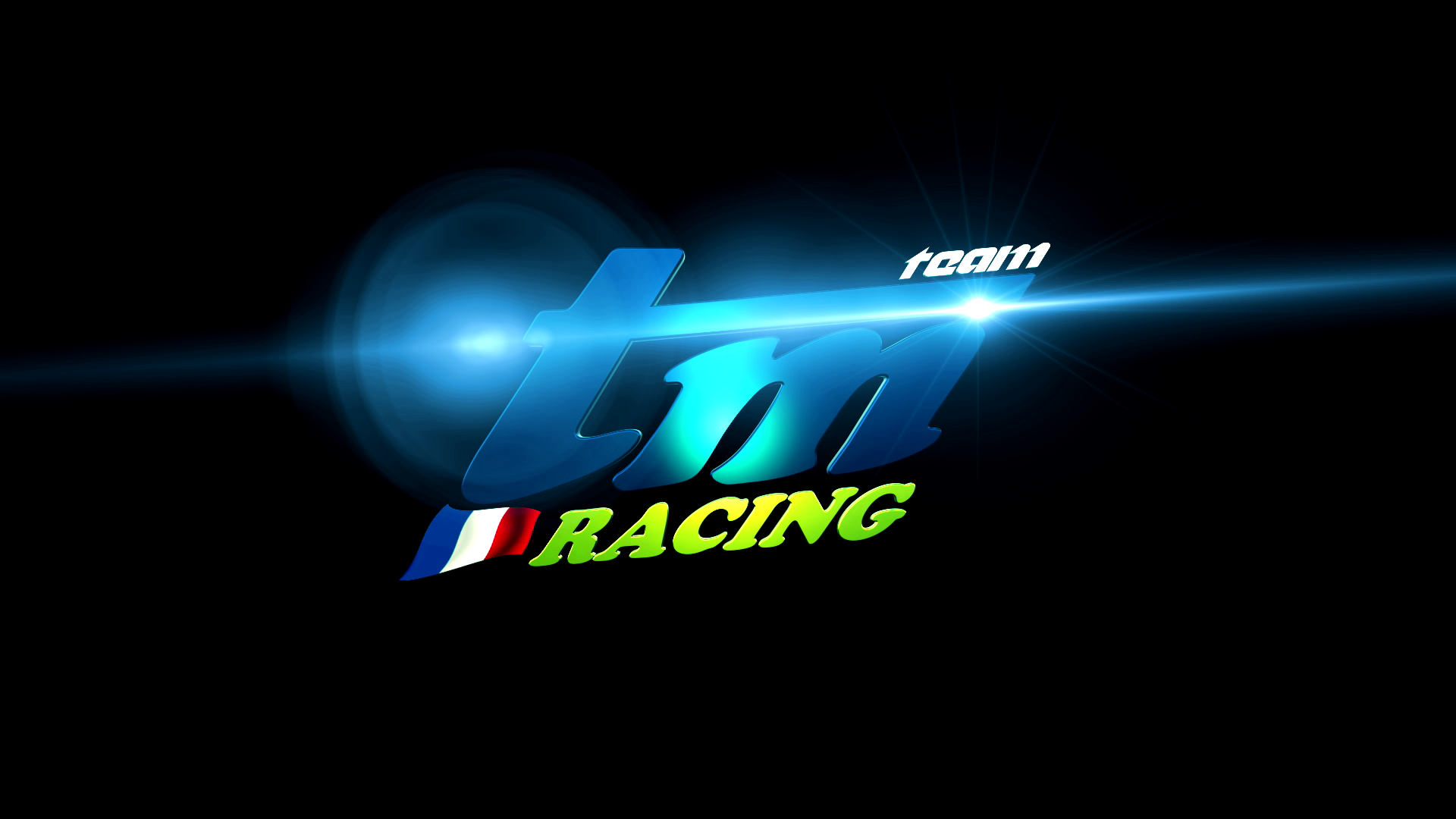 Film sportif « TM Racing France 2015 »