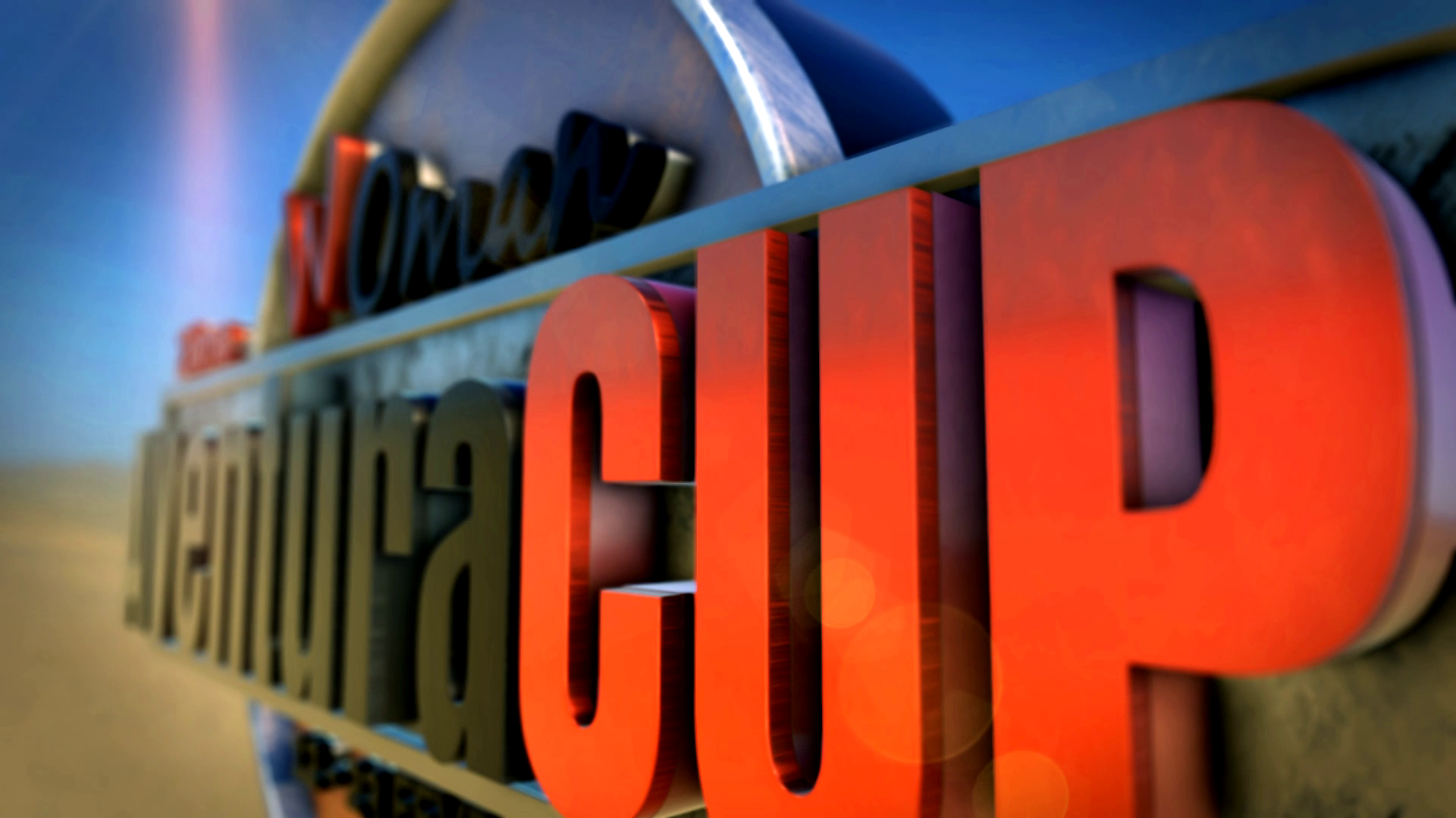 Générique W'Oman Aventura Cup 2016
