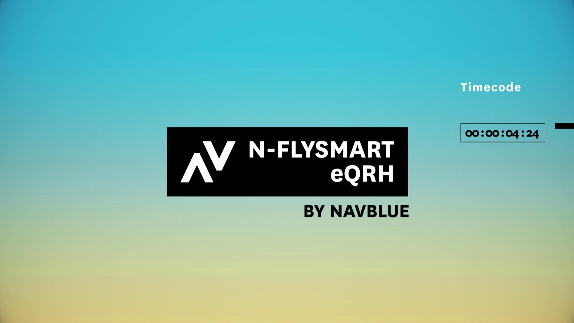 NAVBLUE NFlysmart eQRH