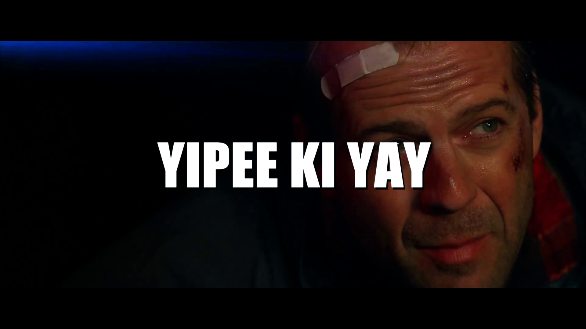 Recut Die Hard with a Vengeance