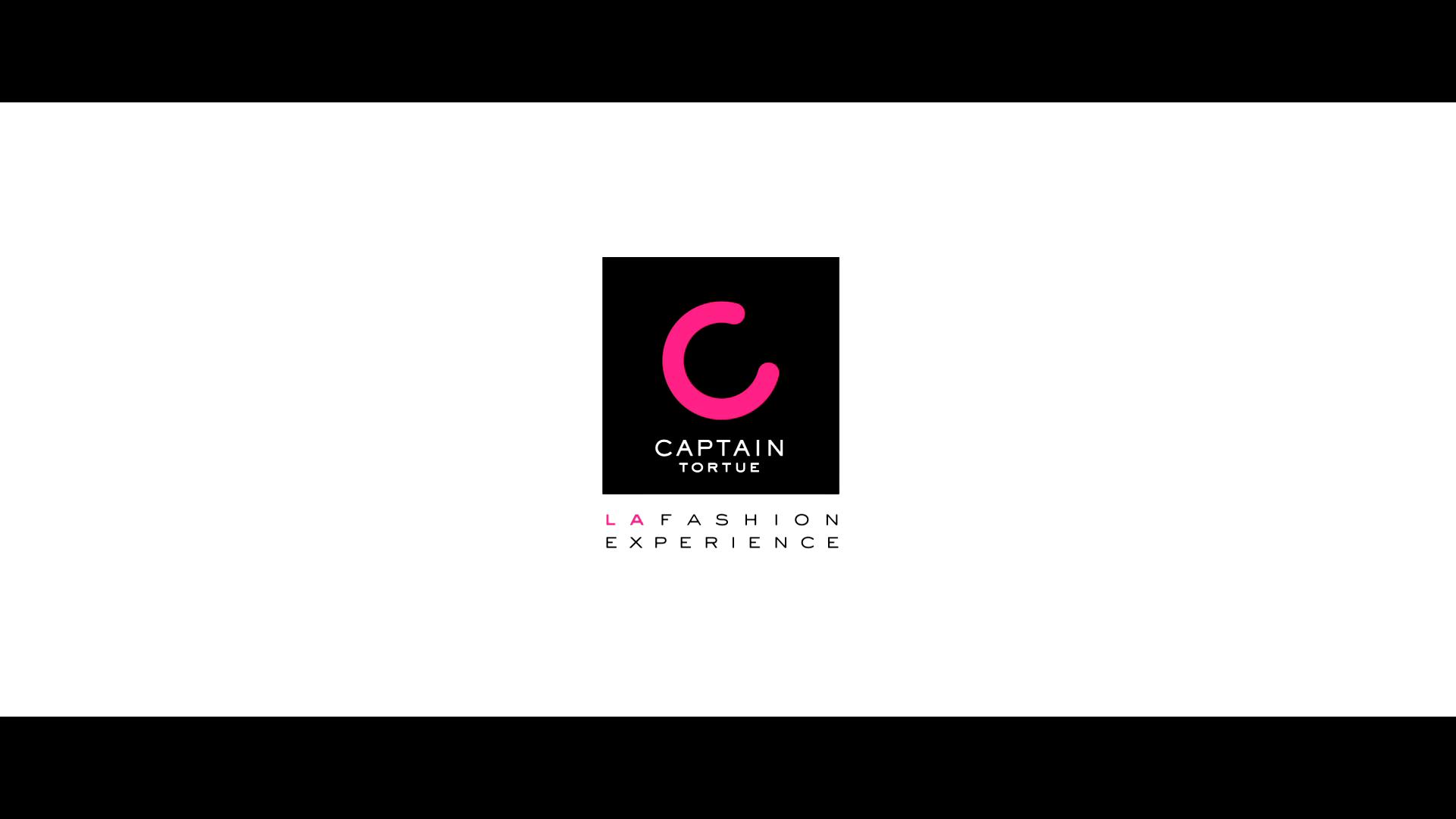 Film Captain Tortue, l'histoire d'une collection