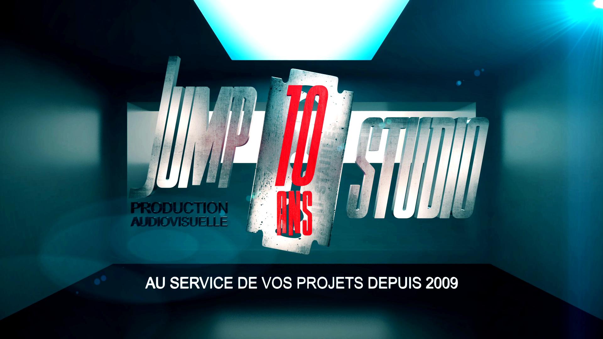 Jump Cut Studio a 10 ans !